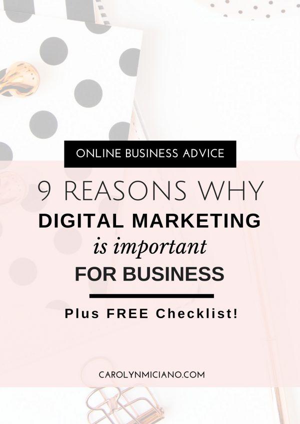 digital marketing, virtual assistant
