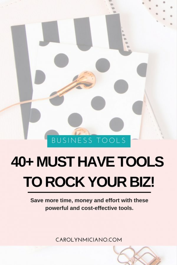Want to save more time, expand your reach, and earn more profits? Grab then this list of best tools for small business owners they use to grow their business.